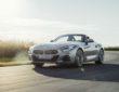 2019 BMW Z4 30i, 2020 BMW Z4 M40i