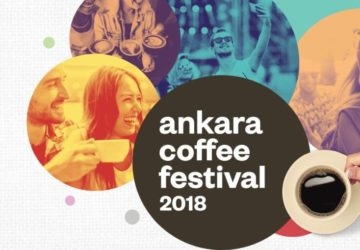 Ankara Coffee Festival 2018