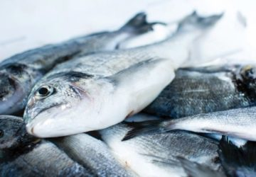 Balığı sağlıklı tüketmek