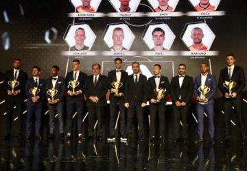 Futbolun Süperleri