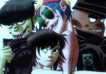 G-Shock Gorillaz