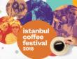 İstanbul Coffee Festival 2018