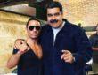 Salt Bae Nusret Gökçe, Venezuela Başkanı Nicolas Maduro
