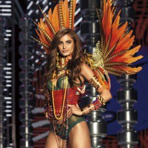 Victoria's Secret yeni melekleri