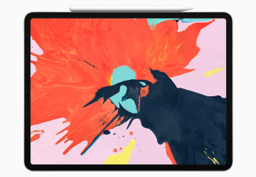 11 inç ve 12.9 inç yeni iPad Pro özellikleri