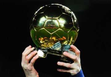 2018 Ballon d'Or adayları