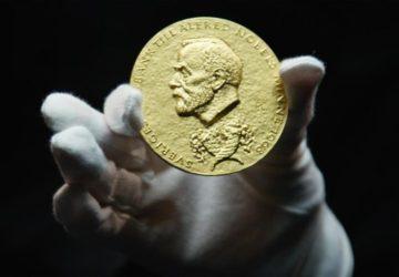 2018 Nobel Fizik Ödülü