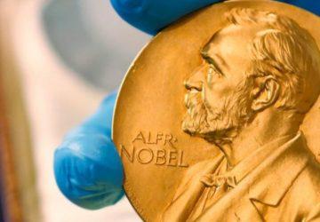 2018 Nobel Kimya Ödülü