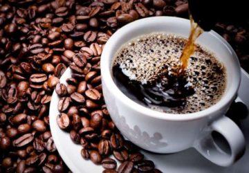Avrupa Birliği kahve