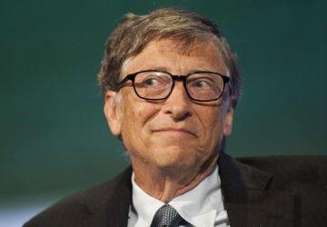Bill Gates en zenginler
