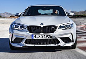 BMW 1 milyon araç