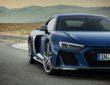 Yeni Audi R8