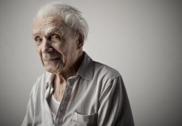 Dünyanın en yaşlı berberi Anthony Mancinelli