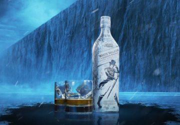 Game of Thrones viski koleksiyonu