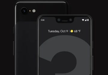 Google Pixel 3 ve Google Pixel 3 XL