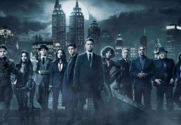 Gotham 5. Sezon fragmanı