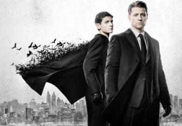 Gotham 5. Sezon yayın tarihi