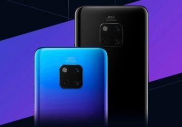 Huawei Mate 20 Pro özellikleri ve fiyatı