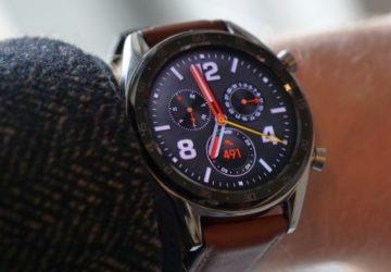 Huawei Watch GT özellikleri ve fiyatı