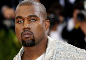 Kanye West sosyal medya