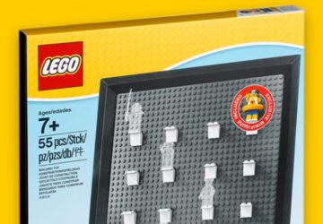 LEGO minifigür