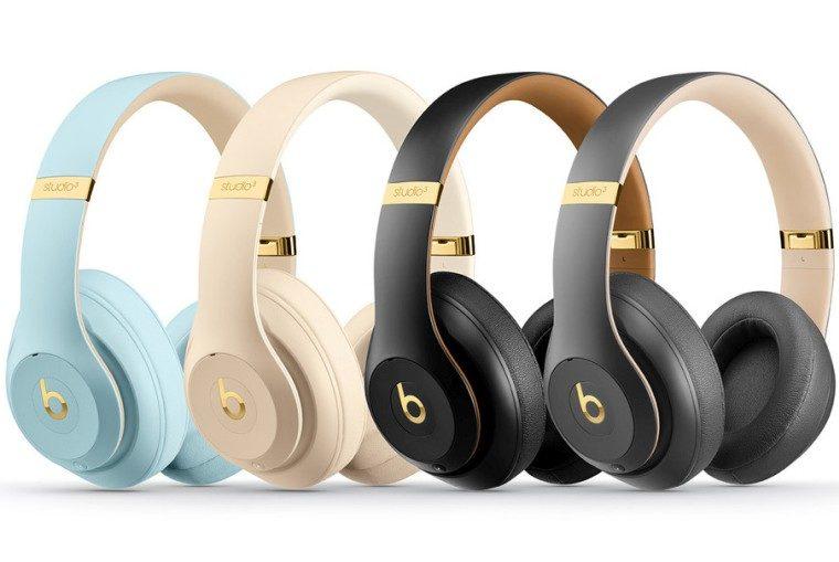 Beats Studio3 Wireless Skyline