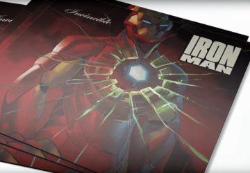 Marvel hip-hop kapakları