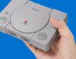 PlayStation Classic oyunları