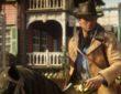 Red Dead Redemption 2 çıkış fragmanı