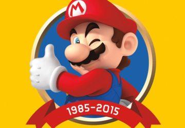 Super Mario Bros. ansiklopedi