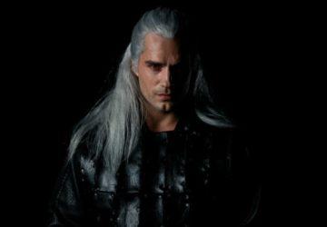 The Witcher dizisi ilk videosu