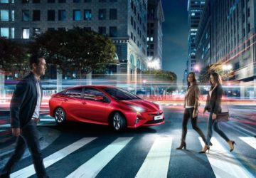 Toyota hibrit araç krizi