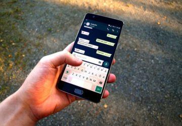 WhatsApp Sessiz ve Tatil Modu özellikleri