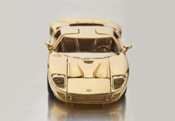 Ford GT modeli