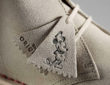 Clarks Mickey Mouse