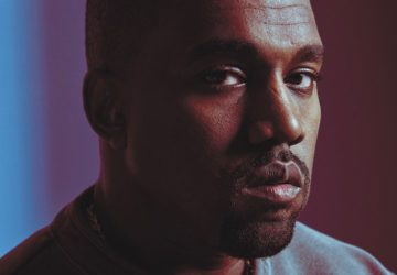 Kanye West Yandhi