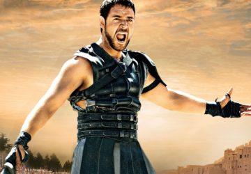 Ridley Scott Gladiator 2