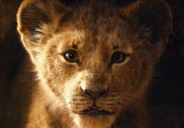 The Lion King teaser fragmanı
