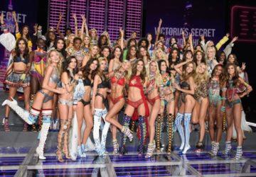 2018 Victoria's Secret Fashion Show reytingleri