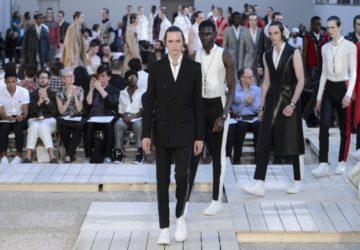 2019 Paris Moda Haftası Sonbahar/Kış