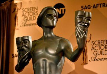 2019 SAG (Screen Actors Guild) Ödülleri adayları
