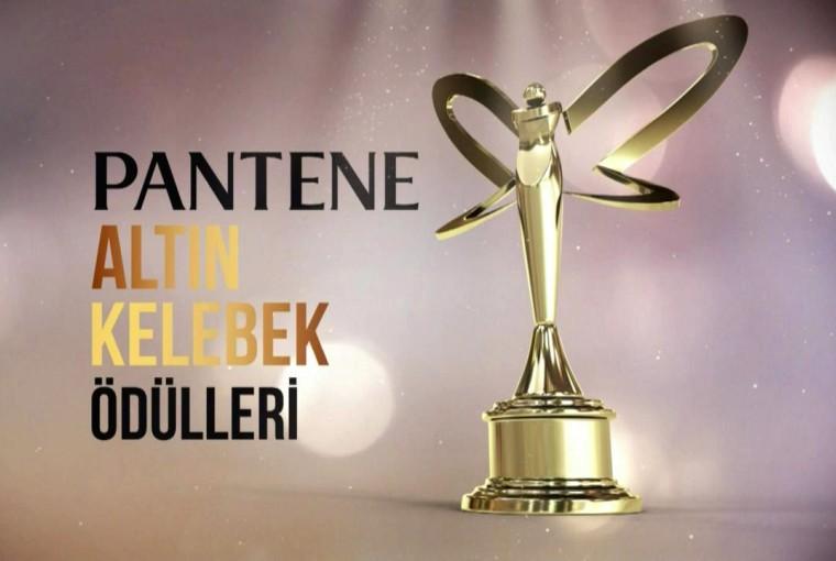 45. Pantene Altın Kelebek Ödülleri