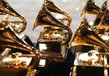 61. Grammy Ödülleri adayları