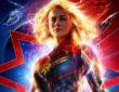 Captain Marvel ikinci fragmanı