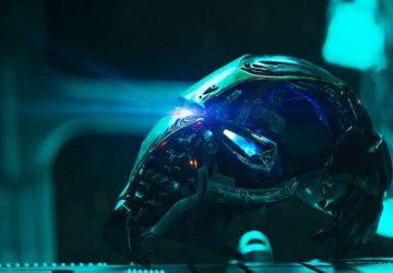 Avengers Endgame fragmanı izlenme