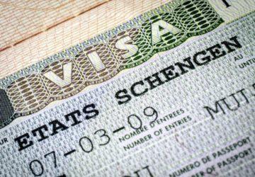Avrupa Birliği (AB) vizesi