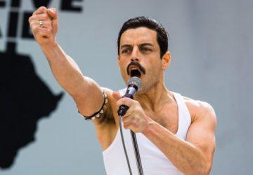 Bohemian Rhapsody 500 milyon