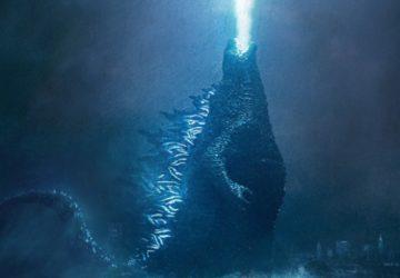 Godzilla King of The Monster fragmanı