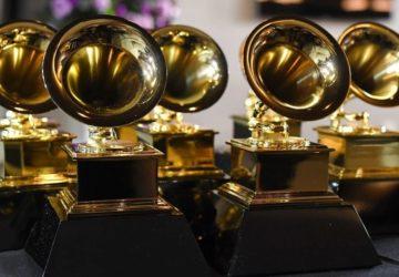 Grammy Ödülleri erteleme