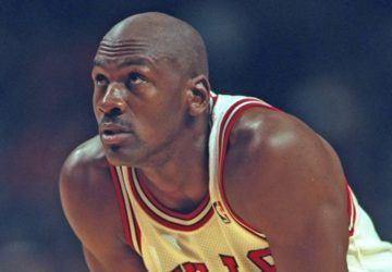 Michael Jordan belgeseli